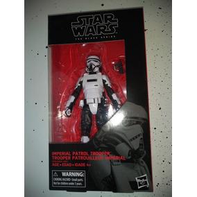 Imperial Patrol Trooper Star Wars Black Series #72