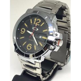 70ac02e3d76 Relogio Oakley Prata - Joias e Relógios no Mercado Livre Brasil