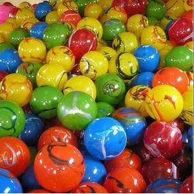 Kit 100 Bolas De Vinil Coloridas - Brinquedos e Hobbies no Mercado ... 8d47a1def7158