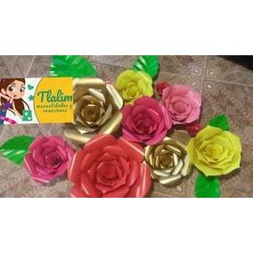 Paquete De Flores