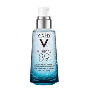 Gel Fortificante Hidratante Vichy Minéral 89 50ml