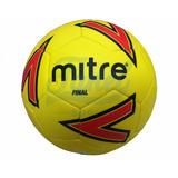 Balón Fútbol Mitre Final N°4