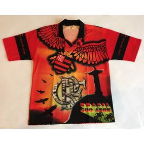 85731f19c4 Camiseta Polo Flamengo