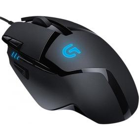 Mouse Gamer G402 Hyperion Fury Logitech 4000 Dpi Ultrarápido