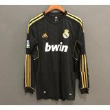 2012 P Camisa Real Madrid 2011 - Camisa Real Madrid no Mercado Livre ... e15cdb13607cd