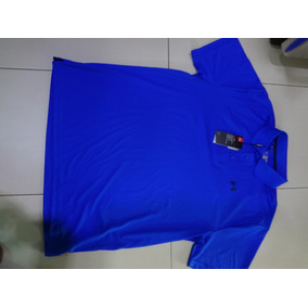 6091a52073a80 Playeras Tipo Polo Under Armour - Ropa