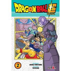 Dragon Ball Super 02 - Akira Toriyama
