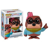 Funko Pop! Morocco Mole 37 Hanna - Barbera Coleccionable