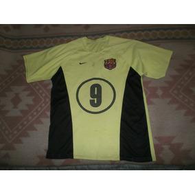 Camiseta Barcelona Guayaquil - Camisetas Amarillo en Mercado Libre ... 0c095724657