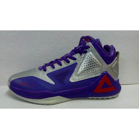Tenis De Basquet Peak Tony Parker 2014 All Star Games