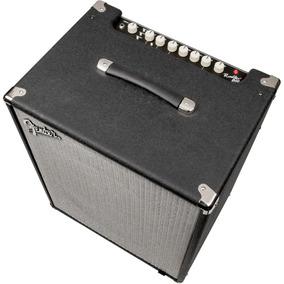 Fender Rumble 200 V3 Amplificador De Bajo