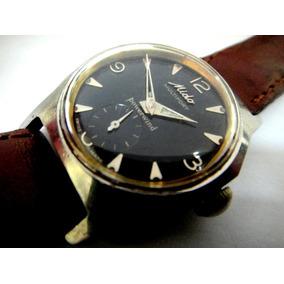 99b91aba83c Relogio Mido Multifort Mostrador Preto - Relógios no Mercado Livre ...