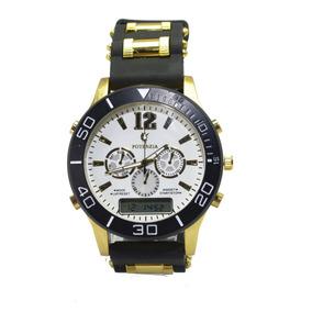 925fdc8829c Relogio Potenzia Apiu 1879 - Relógios De Pulso no Mercado Livre Brasil