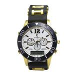 c921ff44a81 Relógio Potenzia Quadrado Esportivo - no Mercado Livre Brasil