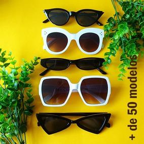 Kit 5 Oculos Feminino Moda Tumblr Atacado Blogueiras Barato 677accb0a2