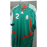 1217d7af9b9c7 Camisa Do Mexico Original adidas Tam Xl Otimo Estado