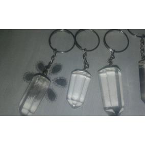 5 Chaveiro Cristal