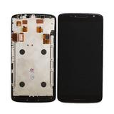 Tela Display Moto X Play Xt1562 Xt1563 Original
