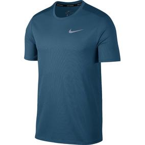 Camiseta Nike Dri Fit Breathe Rapid Ss Masculina - Calçados f3c6d1c3c5caf