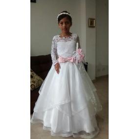 Vestidos de primera comunion para nina colombia