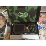 Celular Dualsim + Cargador Portatil 10001 + Handy Nuevo 0km