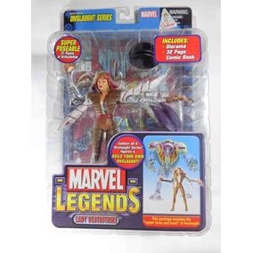 Lady Deathstrike / Marvel Legends