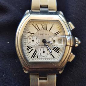 73f1351ea2757 Aros Cartier - Relojes en Mercado Libre Chile