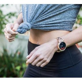 Relógio Smartwatch Michael Kors Sofie 2 Rose Gold