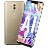 Huawei Mate 20 Lite Dorado Nuevo Dual 64gb+4gb 20+2 24+2mpx