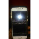 Samsung S6 Edge Pantalla.dañada