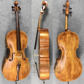 Violoncelo 4/4 Nhureson Alegretto Completo