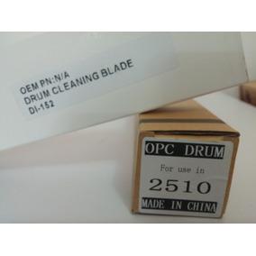 Kit Cilindro Y Cuchilla Konica Minolta Di251 2510 Bh250 350