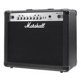 Amplificador Guitarra Marshall Mg30cfx 30w + Garantía