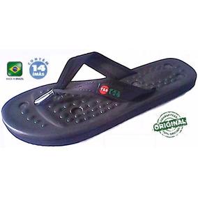 d49fe21787353 Saude Pe Chinelos Magneticos - Sapatos no Mercado Livre Brasil