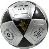 Bola Mikasa Ft5 - Futebol no Mercado Livre Brasil 4ce92286675ff