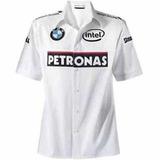 Camisa Bmw Wiliams F1 Fórmula 1 Automobilismo Tamanho Xl ec3d9c19ce22f