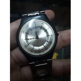 bbdd4fa300b Relógio Swatch Extra Fino - Relógios no Mercado Livre Brasil