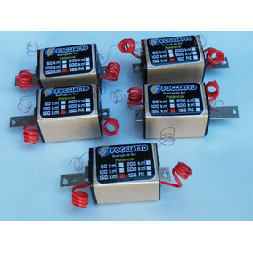 Bobina Eletrificador De Cerca Rural 150km² 5 Un Com Nucleo