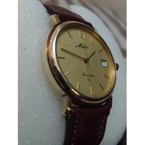 fbe7e0d8c9a Relogio Mido Ouro Masculino - Relógio Mido Masculino no Mercado ...