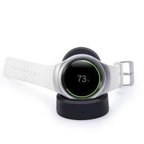 Para Samsung Gear S3 S2 Wireless Smartwatch Chargeing