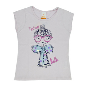 10306791 Blusa Rosa Fashion Marisol