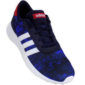 best service 79696 26243 Tenis adidas Neo Lite Racer Canavy-blue