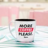 Taza Para Cafe Te Plástica Para Oficina Facultad