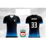 5ae325a53 Criar Camisas De Futebol Personalizadas no Mercado Livre Brasil