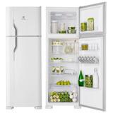 Geladeira / Refrigerador Electrolux 362 Litros 2 Portas Cycl