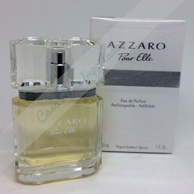df2b6deddd1 Azzaro Pour Elle 30 Ml - Perfumes no Mercado Livre Brasil