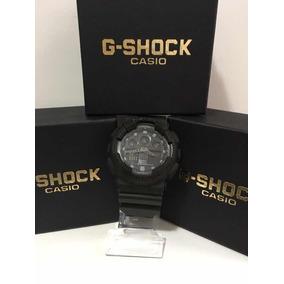 3595a21aaa8 G Shock 100 Reais - Joias e Relógios no Mercado Livre Brasil