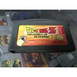 Juego Nintendo Gameboy Advanced Usado Dragon Ball Z