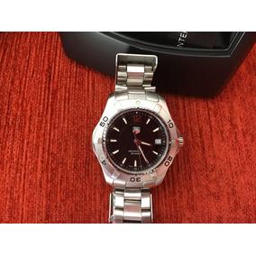 Relógio Tag Heuer Aquaracer Usado Em Excelente Estado