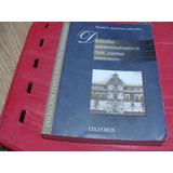 Derecho Administrativo 1er. Curso , Año 2007